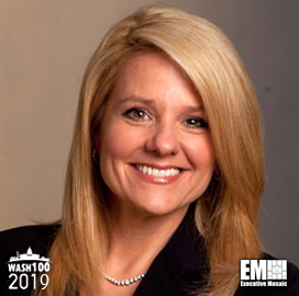 Intuitive Machines, SpaceX Partner for NASA Lunar Payload Mission; Gwynne Shotwell Quoted - top government contractors - best government contracting event