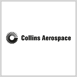 Collins Aerospace Concludes Critical Design Review for Navy Airborne Training Tech - top government contractors - best government contracting event