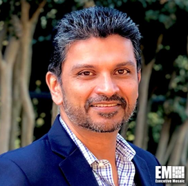 Rajiv Murjany Joins NetImpact Strategies as VP - top government contractors - best government contracting event