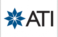 ATI Signs Nuclear Reactor Material Delivery Agreement with BWX Technologies