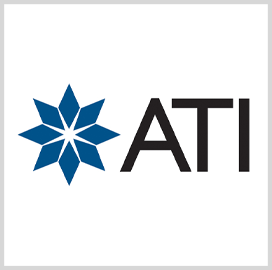 ATI Signs Nuclear Reactor Material Delivery Agreement with BWX Technologies - top government contractors - best government contracting event