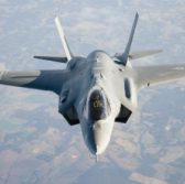 Lockheed Allocates Funding for F-35 Spares - top government contractors - best government contracting event