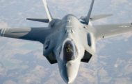 Lockheed Allocates Funding for F-35 Spares