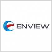 Enview Lands Air Force SBIR II Contract to Deploy AI Services for Humanitarian Programs - top government contractors - best government contracting event