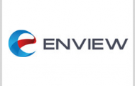 Enview Lands Air Force SBIR II Contract to Deploy AI Services for Humanitarian Programs