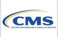 CMS Seeks Info on Emerging Tech to Support Program Integrity Efforts