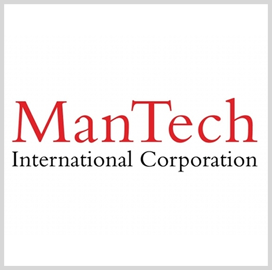 ManTech to Support Defense Health Logistics Under $59M Task Order - top government contractors - best government contracting event