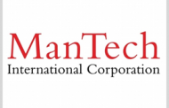 ManTech to Support Defense Health Logistics Under $59M Task Order
