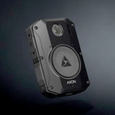 Axon Delivers First Batch of Body-Worn Camera for First Responders - top government contractors - best government contracting event