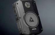 Axon Delivers First Batch of Body-Worn Camera for First Responders