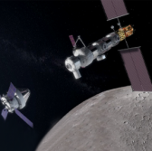 Ruag-TTTech Partnership Aims to Offer Space Data Transfer Electronics - top government contractors - best government contracting event
