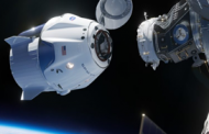 Report: SpaceX Eyes Crew Dragon Static Fire Test in November