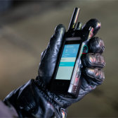 Motorola Solutions Unveils LTE-Based Public Safety Radio With Virtual Assistant - top government contractors - best government contracting event