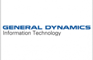 Brian Michl: General Dynamics IT Unit to Continue DHS Telecom Support
