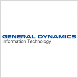 Brian Michl: General Dynamics IT Unit to Continue DHS Telecom Support - top government contractors - best government contracting event
