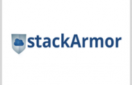 StackArmor Joins 'Authority to Operate on AWS' Program