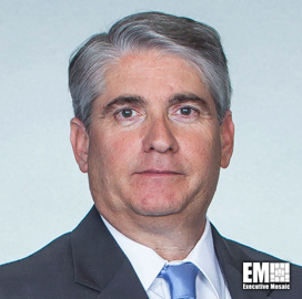 ExecutiveBiz - CACI Awarded $250M Contract to Provide Logistics and Supply Chain System Support to the Marine Corps; John Mengucci Quoted