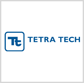 Tetra Tech to Support Army Engineers in Flood Control Mgmt Efforts - top government contractors - best government contracting event