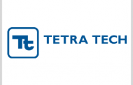 Tetra Tech to Support Army Engineers in Flood Control Mgmt Efforts