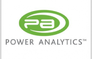 Power Analytics Secures FAA Software License Agreement; Kevin Meagher Quoted
