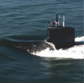 Huntington Ingalls Delivers Virginia-Class Submarine 'Delaware' to Navy - top government contractors - best government contracting event