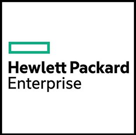 HPE Launches AI-Powered Hyperconverged Infrastructure Offering - top government contractors - best government contracting event