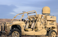 Spear-Made Battery to Power Air Force Counter-UAS Platform