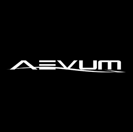 Aevum Builds Drone-Launched Rocket Under Air Force Contract - top government contractors - best government contracting event
