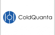 ColdQuanta to Develop Quantum Computing Technologies Under Gov't Funding Opportunity