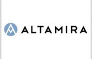 Altamira Elevates Blaine Worthington to COO Post; Ted Davies Quoted