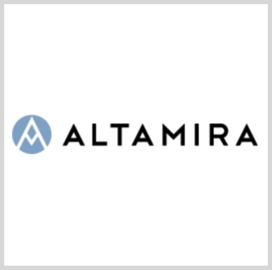 Altamira Elevates Blaine Worthington to COO Post; Ted Davies Quoted - top government contractors - best government contracting event