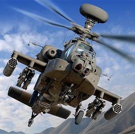 Lockheed to Manufacture Additional Radar Detection Systems for Army, Foreign Military Clients - top government contractors - best government contracting event