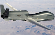 Northrop, NASA Conclude 'Global Hawk' UAS Flight Control Testing