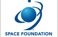 Northrop, BAE Leaders Join Space Foundation's Exec Committee