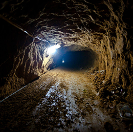 DARPA Names Top Five Teams in Subterranean Challenge Virtual Tunnel Circuit Event - top government contractors - best government contracting event