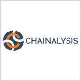 Chris Manouse Joins Chainalysis as Public Sector VP - top government contractors - best government contracting event