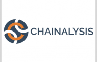 Chris Manouse Joins Chainalysis as Public Sector VP
