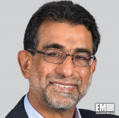 Woolpert Chief Scientist Qassim Abdullah Named to NOAA's Hydrographic Services Review Panel - top government contractors - best government contracting event