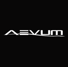 Aevum Awarded Air Force ASLON-45 Launch Contract - top government contractors - best government contracting event
