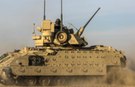 Raytheon-Rheinmetall JV, General Dynamics Bid for Army OMFV Combat Vehicle Program