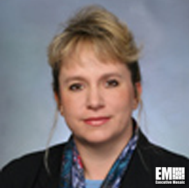 Mgmt Vet Shannon Brown Named President at ORI - top government contractors - best government contracting event