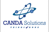 Canda Solutions to Offer Security Products Under IT Schedule 70 Modification