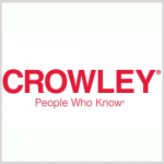 Crowley Maritime Announces Promotions to Expand Support for Public Sector Clients - top government contractors - best government contracting event