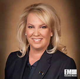 Aerojet Rocketdyne's Eileen Drake on Potential Impact of Political Changes on Space, Military Programs - top government contractors - best government contracting event