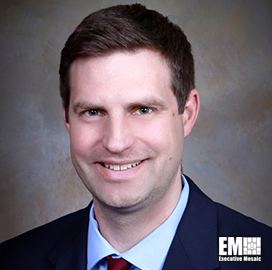 Jacob Evans Named Systel Operations VP - top government contractors - best government contracting event