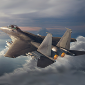 Boeing Eyes 2020 Delivery of F-15EX Fighter Jets to Air Force - top government contractors - best government contracting event