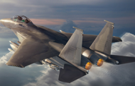 Boeing Eyes 2020 Delivery of F-15EX Fighter Jets to Air Force