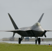 Lockheed, Red Hat Use Agile Practices to Quickly Deploy F-22 Capabilities; Will Watkins Quoted - top government contractors - best government contracting event