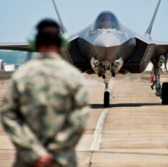 LMI's Tovey Bachman, Pat Kumashiro: DoD Should Use Hedging Models to Address F-35 Parts Availability Issues - top government contractors - best government contracting event
