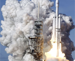 Lt. Gen. John Thompson: SpaceX's Falcon Heavy Certified for Two National Security Orbits